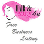 B Beautiful Hairdressing